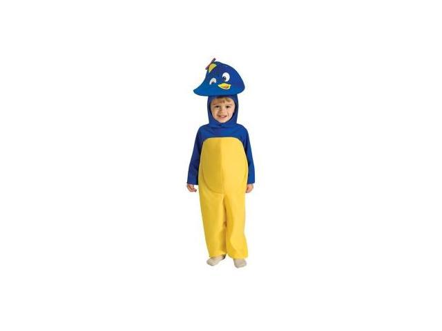 Backyardigans Pablo Toddler Costume Medium