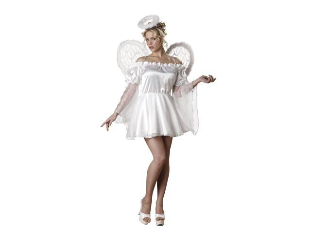 Heavenly Body Adult Costume Small