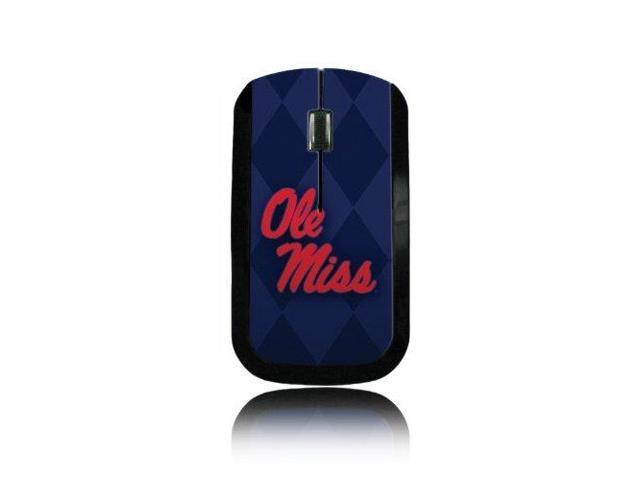 "U of Miss ""Ole Miss"" Wireless USB Mouse"