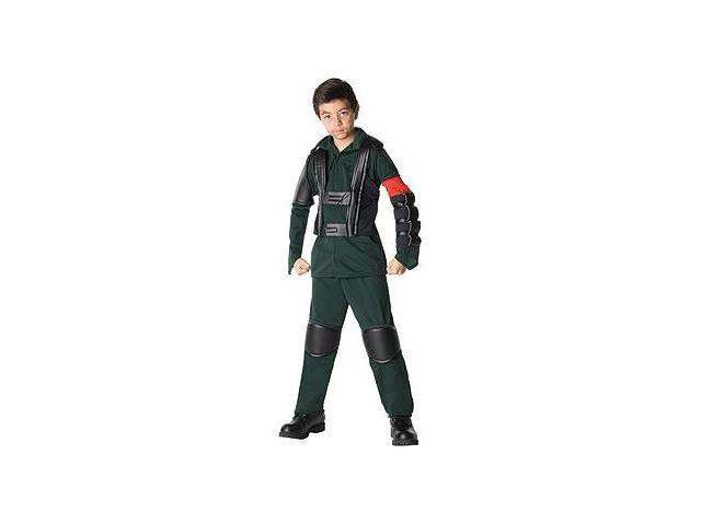 Terminator 4 Deluxe John Connor Costume Child Small