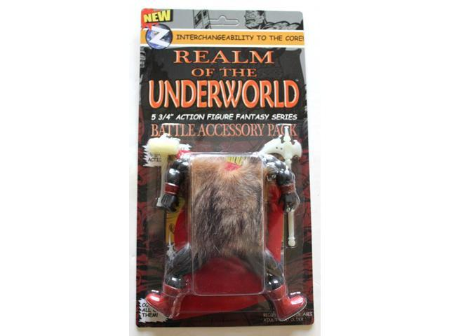 Realm Of The Underworld 5.75