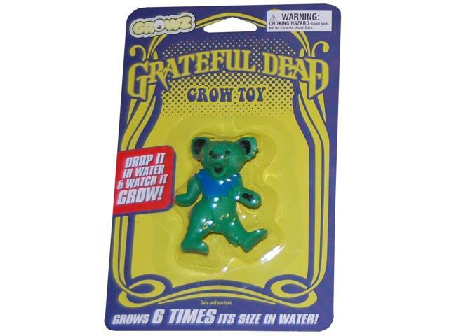 Grateful Dead Dancing Grow Figure