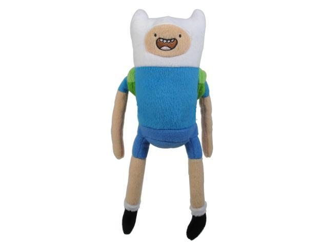 Adventure Time With Finn & Jake 10