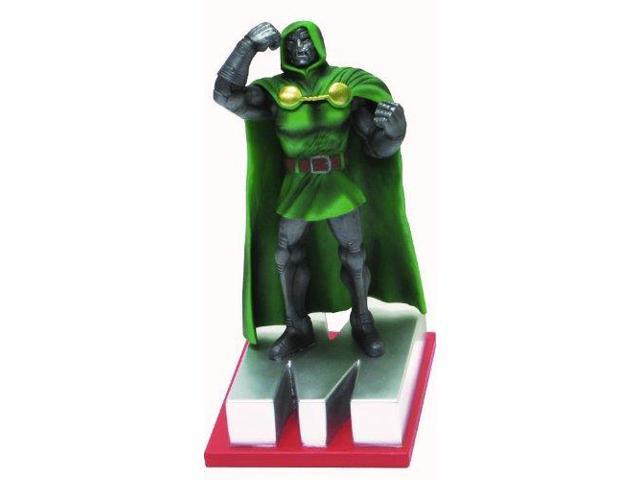Marvel Dr. Doom Figure Paperweight