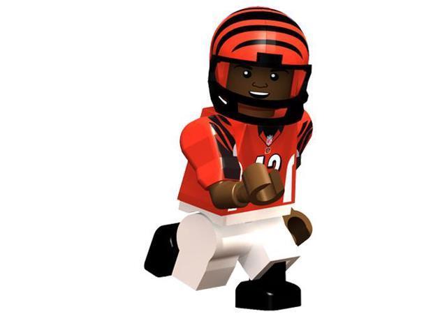 Cincinnati Bengals NFL OYO Minifigure BenJarvus Green-Ellis