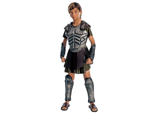 Clash Of The Titans Deluxe Child Perseus Costume Small