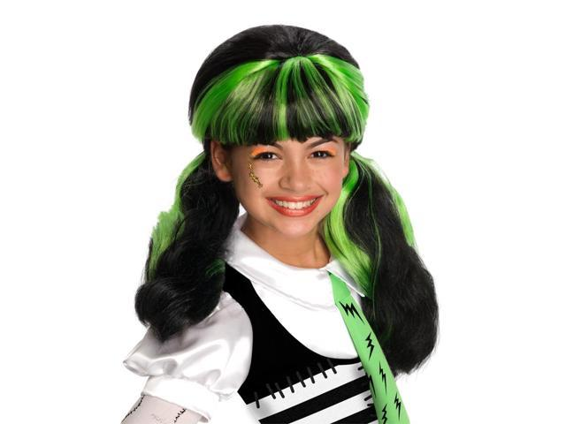 Drama Queen Frankie's Girl Costume Accessory Wig