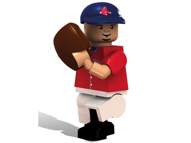 Boston Red Sox MLB OYO Minifigure Clay Buchholz