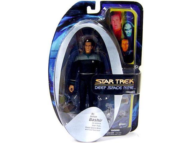 Star Trek Ds9 Figure - Dr. Julian Bashir