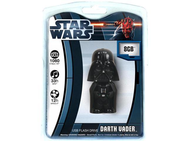 Star Wars 8 GB USB Flash Drive Darth Vader