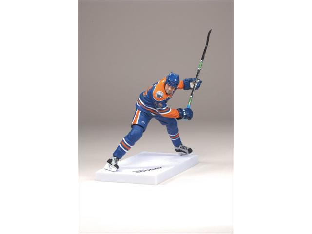 Nhl Series 1 '09 Sheldon Souray Edmonton Oilers