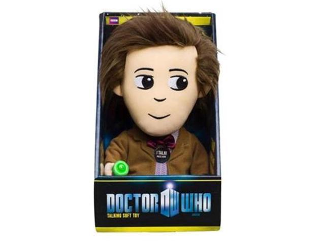 Doctor Who 11th Doctor 9