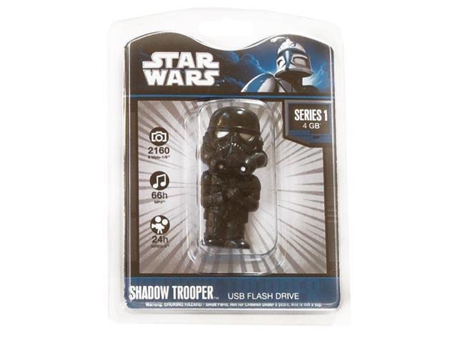 Star Wars Shadow Trooper 4GB USB Flash Drive