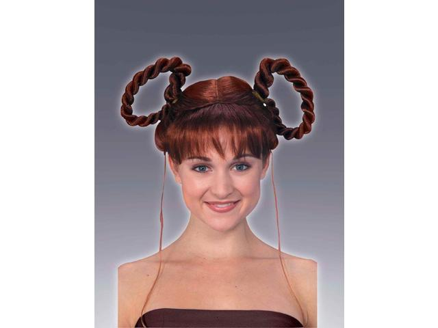 Gretel Costume Adult Wig