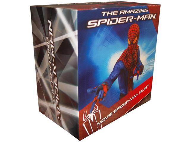 SDCC 2012 Exclusive Amazing Spider-Man Bust
