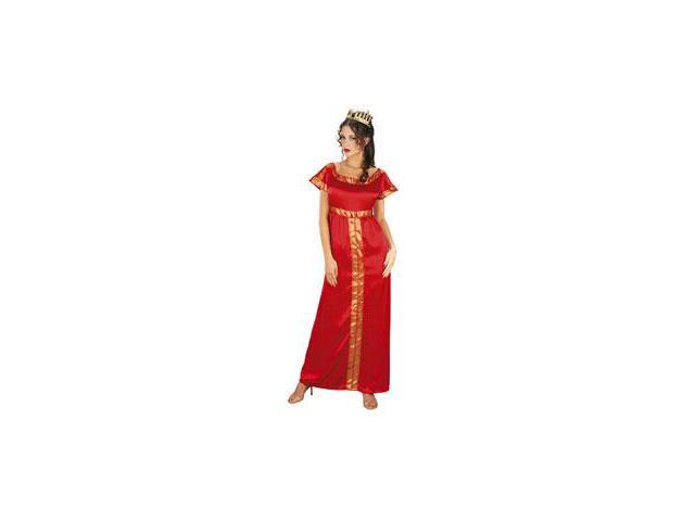 Rome Female Deluxe #1 Adult Costume 12-14