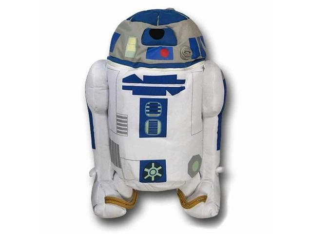 Star Wars Backpack Buddies R2-D2