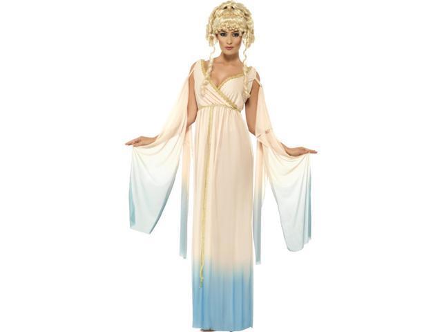 Greek Goddess Princess Adult Costume Medium