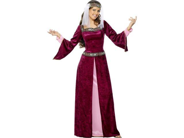 Maid Marion Adult Costume XX-Large