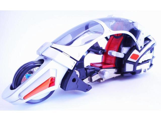 Kamen Masked Rider Ryuki R&M Series Popynica DX Ride Shooter