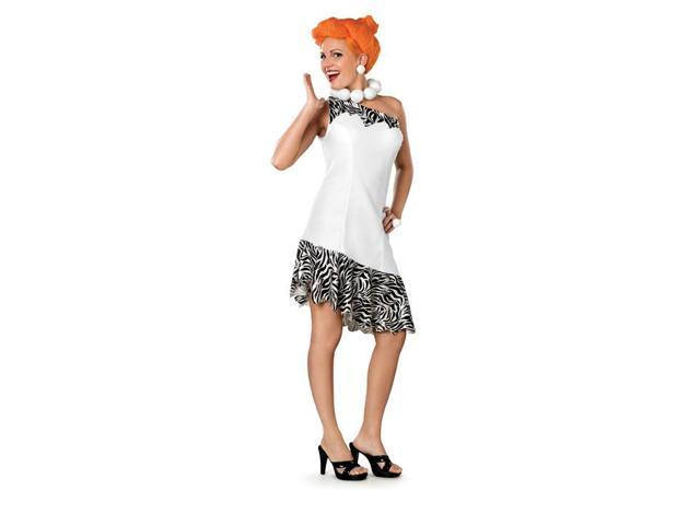 Flintstones Wilma Flintstone Costume Adult X-Small