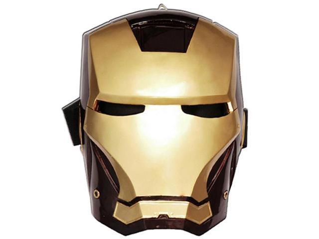 Iron Man Resin Mask