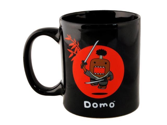 Domo Coffee Mug Japanese Domo