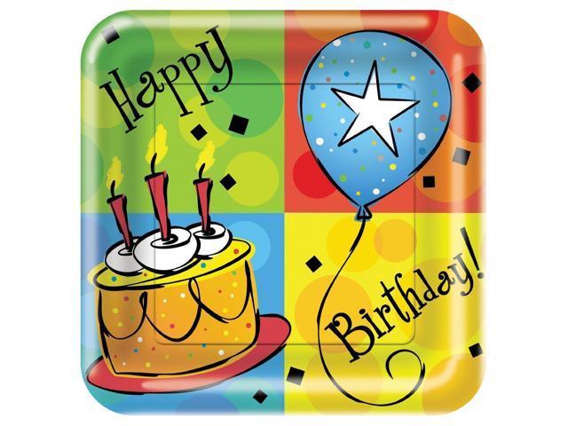 Happy Birthday 8 Pack 9