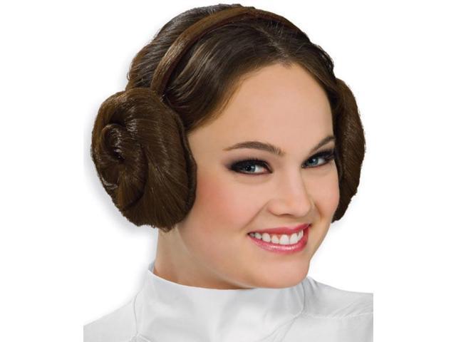 Star Wars Princess Leia Headpiece/Headband