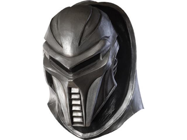 Battlestar Galactica Cylon Overhead Latex Adult Mask