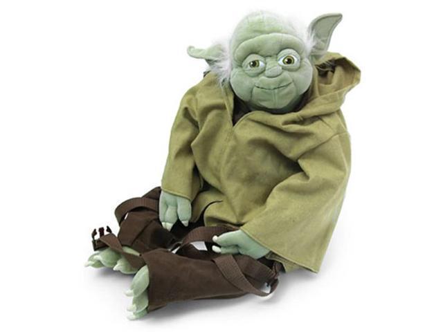 Comic Images Star Wars Yoda Backpack Buddies