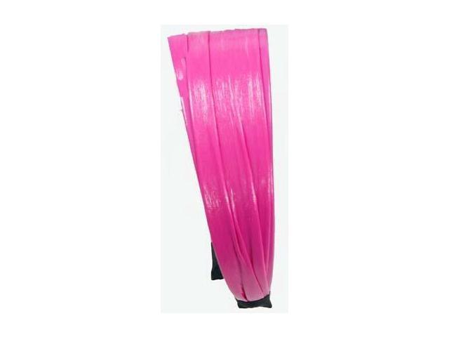 80's - Neon Costume Headbands - Pink