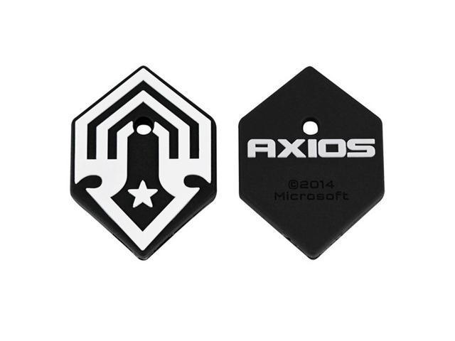 Halo Axios 1