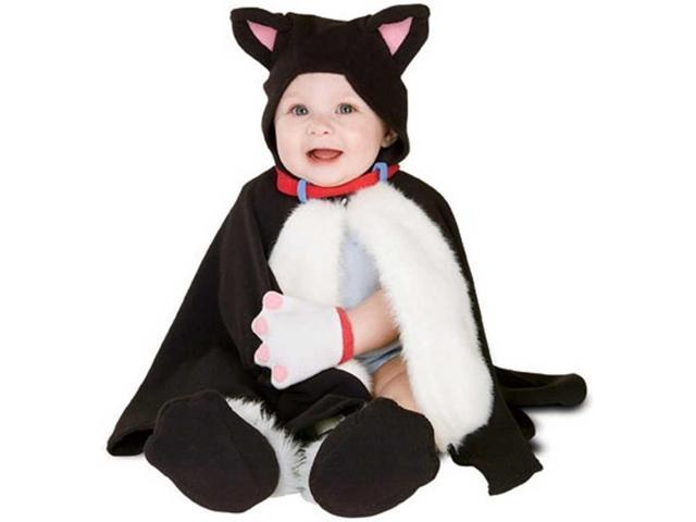 Lil' Kitty Infant Costume 3-12 Months