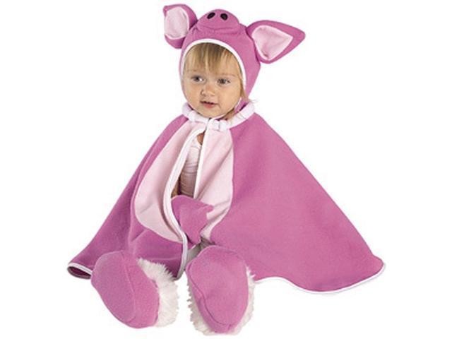 Lil' Piggy Infant Costume 3-12 Months