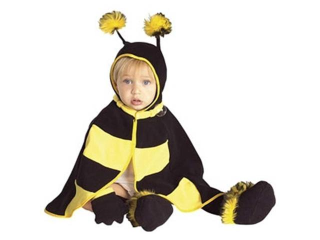 Lil' Bee Infant Costume 3-12 Months