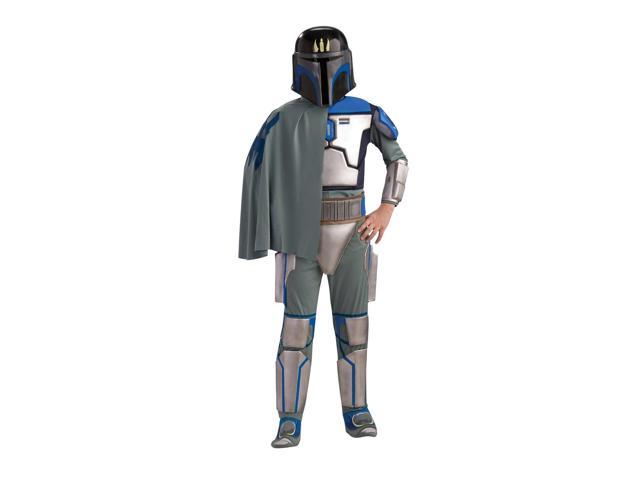 Star Wars Deluxe Pre Vizsia Child Small