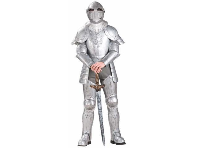 Knight In Shining Armor Adult Standard Costume