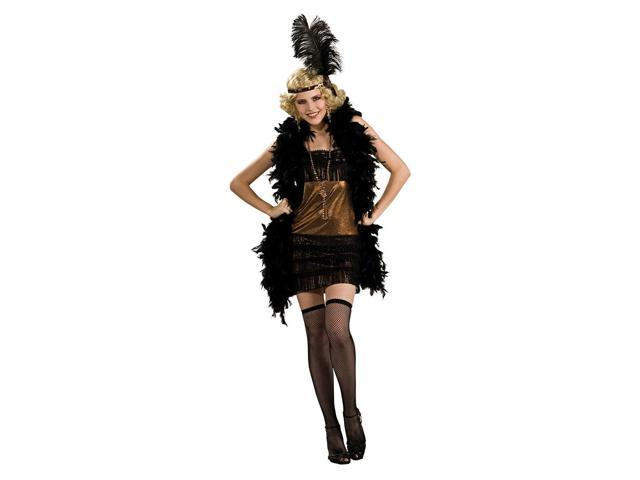 Charleston Honey Costume Adult Medium