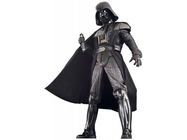 Supreme Edition Darth Vader Costume Adult Standard