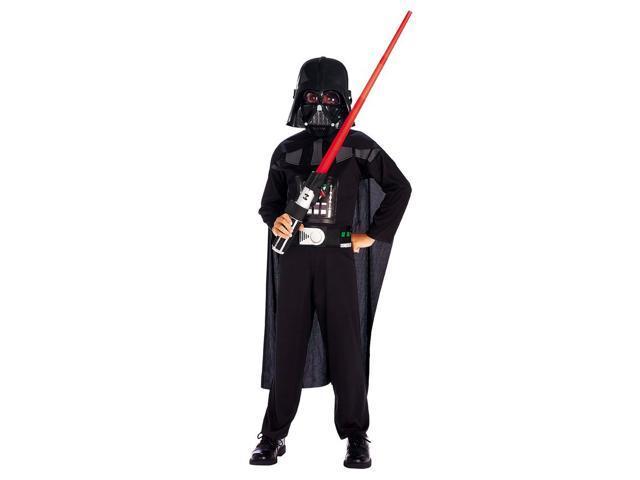 Star Wars Darth Vader Costume Set Child Standard