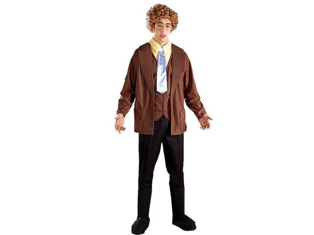 Napoleon Dynamite Adult Costume Small