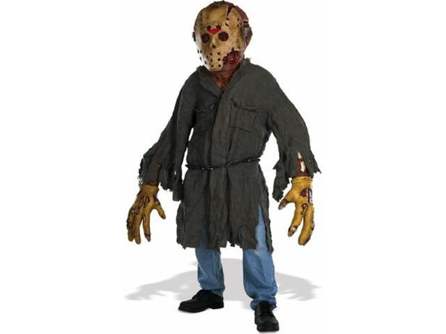 Creature Reacher Friday The 1h Jason Costume Standard