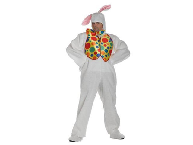 Easter Bunny Costume Adult Standard