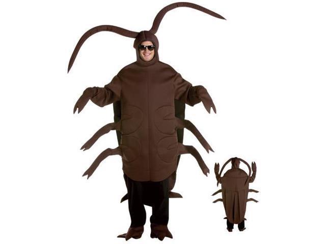 Cockroach Adult Costume Standard