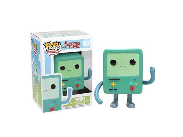 Adventure Time Funko Pop Tv Vinyl Figure Bmo