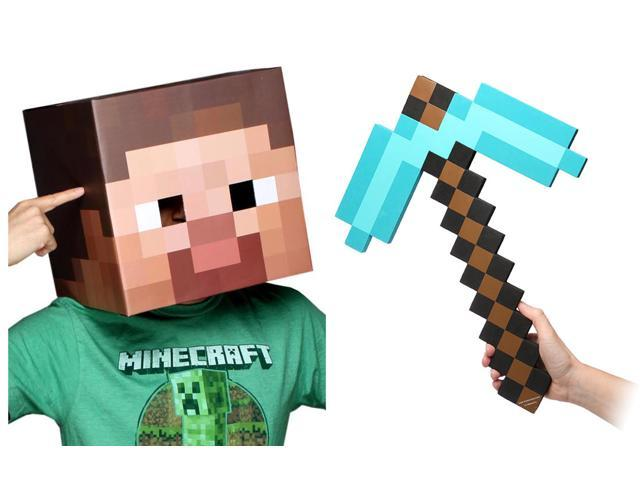 how to get your minecraft head image