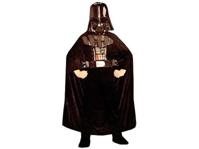 Star Wars Darth Vader Economy Eva Child Costume Medium