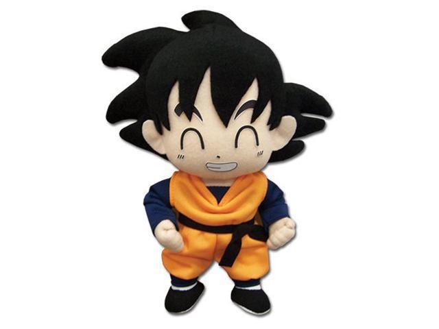 Dragon Ball Z Goten 7.5