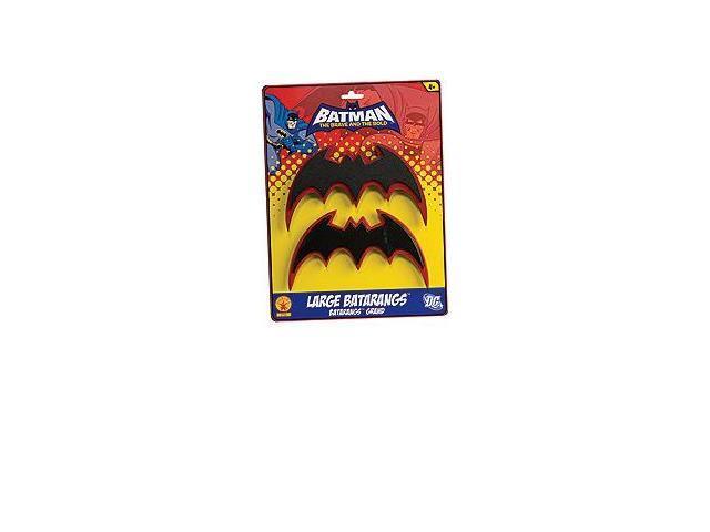 Batman Brave And Bold Costume Batarang